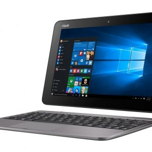 Asus-T101HA-GR029T-PC-portable-2-en-1-Tactile-10.1-IPS-Métal-Intel-Atom-4-Go-de-RAM-EMMC-64-Go-Windows-10-Garantie-2-ans