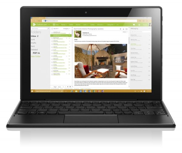 Lenovo-PC-Tablette-2-en1-10.1-HD-2Go-RAM-Windows-10-Intel-Atom-Disque-Dur-64Go-MIIX-310-10ICR