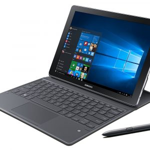 Samsung-Galaxy-Book-Tablette-noir-argent-12-RAM-4-GB-SSD-128-GB