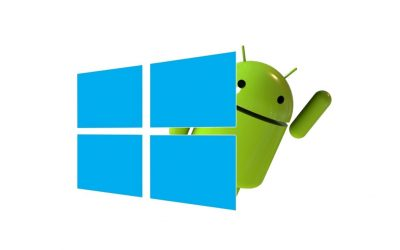 Android-and-Windows-Phone-logo